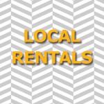 Local Rentals